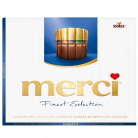 Merci Collection