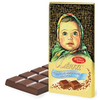Alenka Chocolate