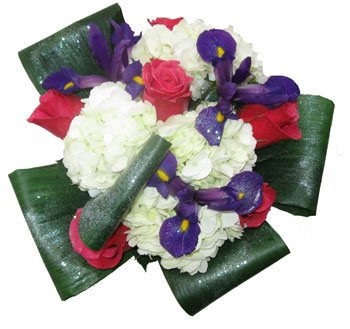 Exotic Moments Bouquet