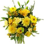 Spectacular bouquet